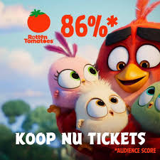 Angry Birds Film - Angry Birds 2 - Rotten Tomatoes