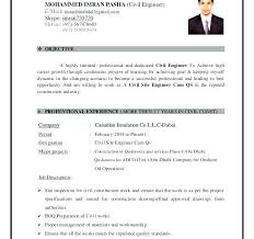 Civil Design Engineer Resume. Civil Engineering Cv Template ...