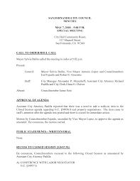 SAN FERNANDO CITY COUNCIL MINUTES MAY 7, 2018 – 5:00 P.M. SPECIAL MEETING  City Hall Community Room 117 Macneil Street San Fern