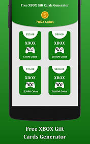 free xbox live gold xbox gift cards generator giveawayxbox screenshot 8