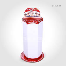 Rotating Hook Display Stand Classy S32 Counter Rotating Hook Display Stand For Hair Accessories