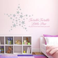 twinkle twinkle wall decal twinkle twinkle little star do you know how  loved you are twinkle . twinkle twinkle wall decal ...
