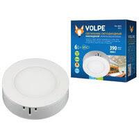 Настенно-<b>потолочные светильники VOLPE</b> — купить на Яндекс ...