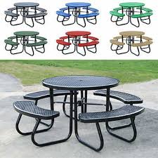commercial outdoor furniture. paris jx series picnic table commercial outdoor furniture