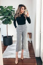 Check Cute and Comfortable Office and Work Outfits to Wear All Day Long, office  outfits wom… | Casual work outfits, Summer work outfits, Office outfits  women casual