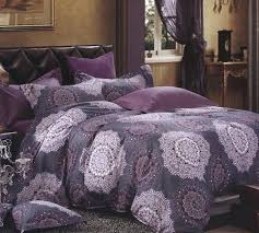 black and purple bed set superior purple bedding comforter sets queen size with designs 9 purple