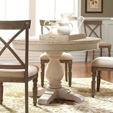 white round dining set riverside round pedestal dining table kitchen dining room tables at white dining room bench