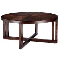 Round Coffee Table Plans Diywoodtableplans