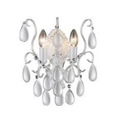 <b>Бра Crystal Lux Sevilia</b> AP2 Silver купить в Екатеринбурге ...