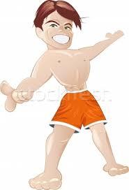 Risultati immagini per ragazzo cartoon