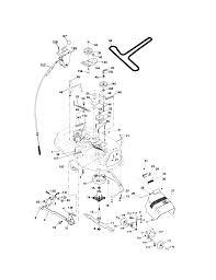 John Deere 345 Parts Diagram