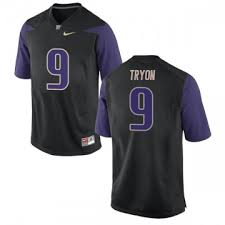 Big Tall Mens Joe Tryon Washington Huskies Nike Game