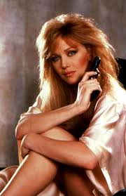 Tanya Roberts Showing Their Sexy Body And Nice Breasts Pichunter