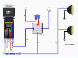 5 pin relay wiring electrical diagrams 5 pin relay schematic how does a 6 pin relay work at 6 Pole Relay Wiring Diagram