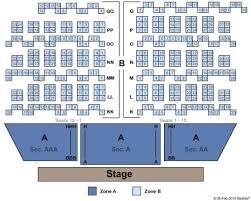 Harrahshowroom At Harrahs Las Vegas Tickets And Harrah