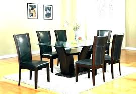 round dining room table under 200 kitchen sets set and