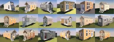 Small Picture House Plan Tiny House Loft Stairs Molecule Tiny Homes Tiny