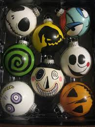 Jack Skellington Decorations Halloween 22 Decorations Perfect For Both Halloween And Christmas Homes