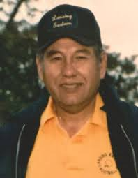 Gilberto Sauceda   Estes Leadley Funeral Homes
