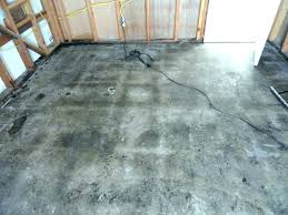 removing floor adhesive tile from wood remove vinyl flooring before laying remover concrete