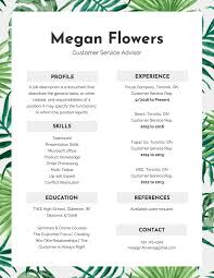 resume with picture. Infographic Resume Template Venngage