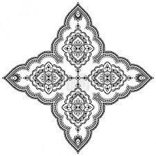 Tetování Mandala
