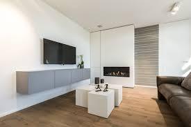 Hout De Onbetwistbare Eyecatcher In Uw Moderne Interieur