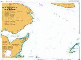 Lac Des Iles Depth Chart Ba Chart 4766 Baie Des Chaleurs Chaleur Bay Aux To Iles De La Madeleine