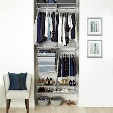 Platinum elfa 3' Reach-In Closet ...