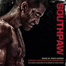 <b>Southpaw</b> [Score] [<b>Original Motion Picture</b> Soundtrack] - James ...