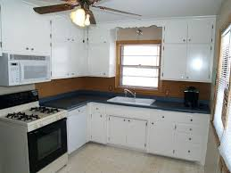 black and white marble countertops kitchens with white marble and white cabinet