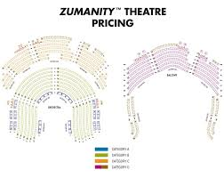 Zumanity Theatre Seating Chart Veritable Zumanity Theatre Seating Chart Las Vegas 2019