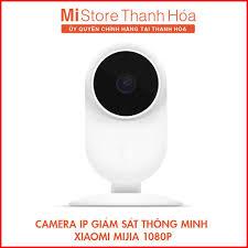Camera IP giám sát thông minh Xiaomi Mijia 1080P
