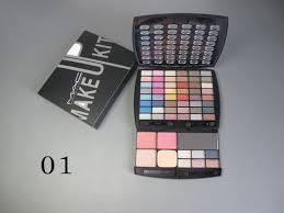 whole mac make up kit 2 sets fdk530