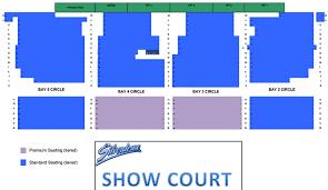 Silverdome Seating Map Austadiums