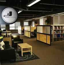 cool office cubicles. Brad Dunham Custom Art: Office Cubicle Walls Coolest #Office #Cubicle Design Cool Cubicles O