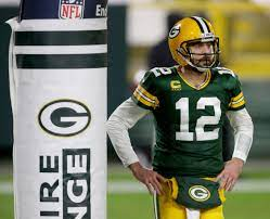 Aaron Rodgers could opt out oof 2021 ...