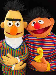 muppet characters. Modren Characters The Inseparable Duo Bert And Ernie Show The Values Of Friendship Intended Muppet Characters