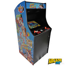 Golden Tee Cabinet 1057 Games In 1 Stand Up With Trackball Arcade Cart