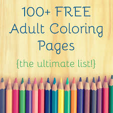 Small Picture The Ultimate Guide to Free Coloring Pages diycandycom
