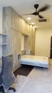 Electric Murphy Bed Leda System