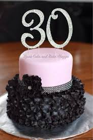 94 Birthday Cake For 30 Year Old Female 60th Birthday For Party