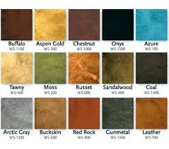 Sherwin Williams Bac Wiping Stain Color Chart Concrete Stain Sherwin Williams Carreviewsandreleasedate Co