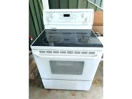 whirlpool gold glass top stove burner replacement