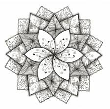 Easy Cool Drawing Designs Cool Design Patterns To Draw Q Pattern