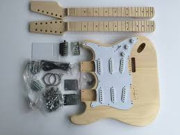 diy electric guitar kit double neck 6 string 12 string guitar diy electric guitar kit double neck 6 string 12 string guitar