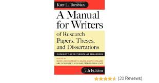 Mla Handbook for Writers of Research Papers  th Edition   Citation     Academic Tips