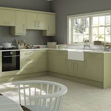 Green kitchen colour ideas - 10 of the best | Kitchen | PHOTO GALLERY |  Beautiful
