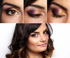 eye makeup for big brown eyes cat eye makeup