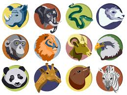Animal Icon Briefbox Zoo Animal Icons By Traci Beilharz